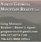 North Georgia Mountain Realty